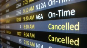 voli cancellati ritardo rimborsi vacanze