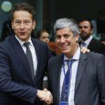 Il portoghese Mario Centeno sarà il prossimo presidente dell'Eurogruppo