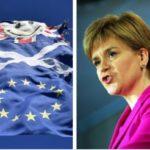 Scozia, Boris Johnson dice 'no' a un secondo referendum per l'indipendenza