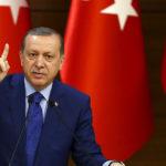 Italia-Turchia, Erdogan: