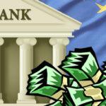 Ue: I crediti bancari in sofferenza diminuiscono, da Italia ancora rischi contagio