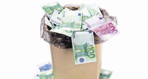 rifiuti discariche multe italia