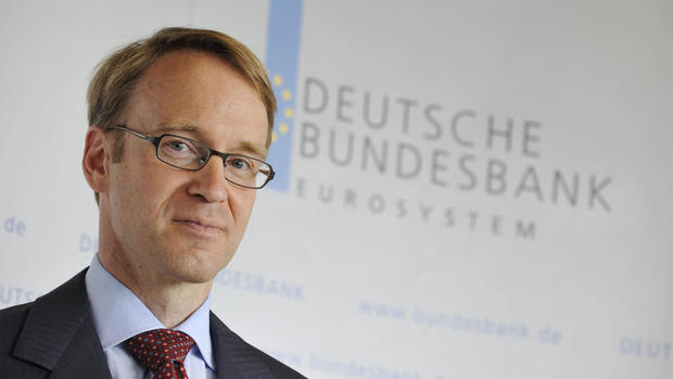Weidmann: il Regno Unito fa ancora in tempo a ripensarci