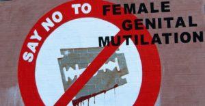 giornata contro mutilazioni genitali