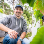 Il vino si può fare anche in Norvegia, e a produrlo è un italiano