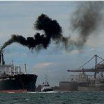 L'Italia è tra i maggiori inquinatori nel nel trasporto marittimo