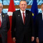 Fallisce il vertice Ue-Turchia, Erdogan: