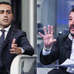 Elezioni 2018, Salvini e Di Maio si contendono Palazzo Chigi e l'appoggio del Pd. Renzi rifiuta e annuncia dimissioni