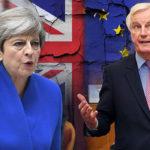 Brexit, continua il dialogo tra sordi tra Londra e Bruxelles