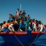 Frontex: