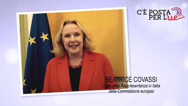 In quali Paesi UE è presente la Commissione Europea e qual è il suo ruolo?