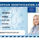 Lotta al terrorismo, l'Ue vieta le carte d'identità di carta