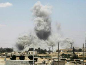 Siria, comunicazione, informazione