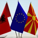 Allargamento UE, la Commissione presenta il quadro dei negoziati per Albania e Nord Macedonia