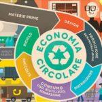 Via libera del Parlamento Ue all'economia circolare, stop a sprechi alimentari e discariche