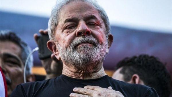 Visentini (Sindacati europei): Per Lula in Brasile sentenza politica. Va liberato