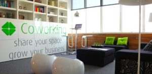 coworking, Grimaldi Studio Bruxelles