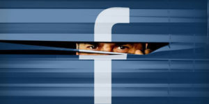 Facebook privacy Irlanda