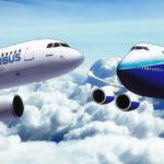 Boeing-Airbus, la 'guerra dell'aria' alimenta gli scontri commerciali Ue-Stati Uniti