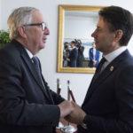 Juncker: domenica vertice sui migranti. Salvini: