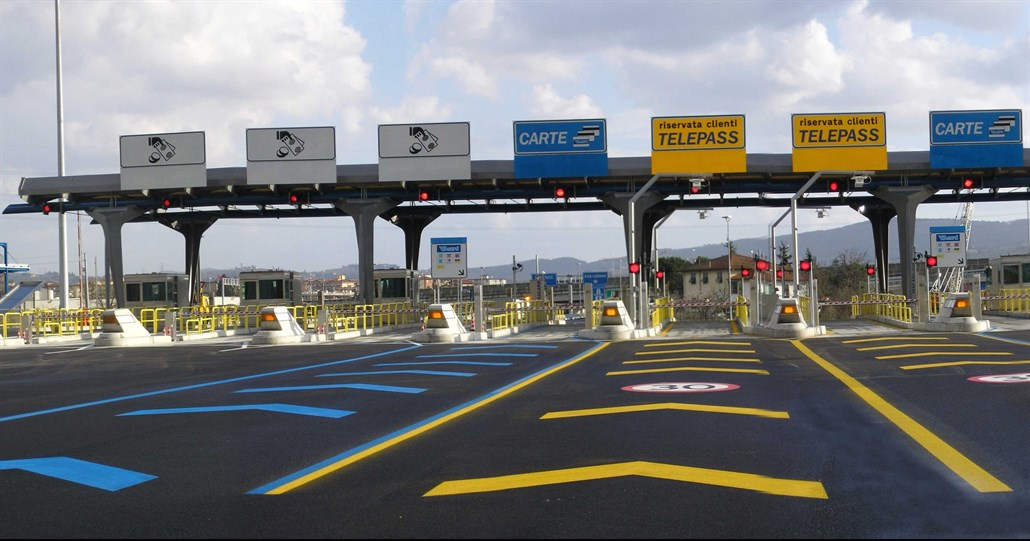 L'Unione lavora a un Telepass autostradale europeo - Eunews