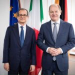 Tria cerca intese con la Germania su investimenti, unione bancaria e riforma dell'Eurozona