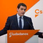 Rivera (Ciudadanos): le politiche di Salvini sui migranti sono contrarie ai principi europei