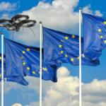 La Commissione UE chiede ai cittadini pareri sull'uso più ampio dei droni