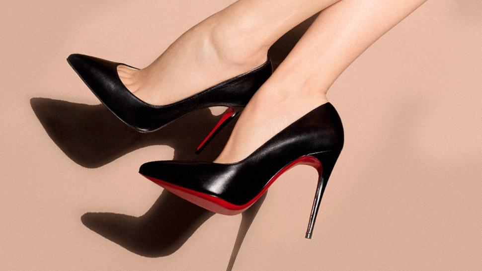 a4edb87471460a Louboutin vince la battaglia legale sulle scarpe