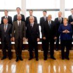 Vertice sui migranti: convergenza sui Paesi terzi, niente accordi su solidarietà Ue