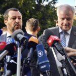Migranti, Salvini torna da Innsbruck con pochi risultati e tutti da verificare