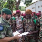 Repubblica centrafricana: ampliata e prorogata la missione militare Ue di formazione