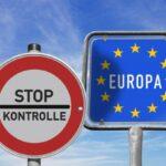 Mattarella: Irresponsabile mettere a rischio Schengen quando il problema migranti è sotto controllo