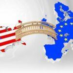 Dazi zero e scambi, Ue e Stati Uniti pronti a lavorare a nuove relazioni commerciali