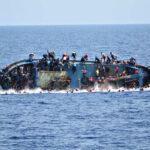 Migranti: calano gli arrivi ma s'impenna di oltre cinque volte il numero dei morti