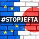 Commercio, parlamentari italiani insorgono contro l'accordo Ue-Giappone