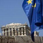 La Grecia volta pagina, si chiude ufficialmente il programma di assistenza