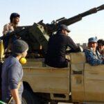 Sulla Libia la posizione dell'UE non cambia: