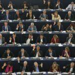 Parlamento europeo: il gruppo con M5s e Ukip è il più diviso nei voti in Aula
