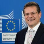 Maros Sefcovic è il (primo) candidato dei socialdemocratici europei per la Commissione Ue