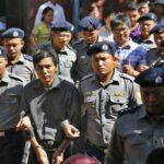 L'Europa condanna il coup in Myanmar, ma alla fine resta a guardare