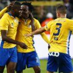 Tre volte Niakatè, 'il mito Union' spazza via l'Anderlecht e riscrive la storia del calcio belga