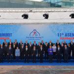 I leader di Ue e Asia schierati contro il protezionismo e l'isolazionismo