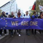 Gli europei non sono sicuri che l'Ue lavori per loro, e chiedono che faccia di più