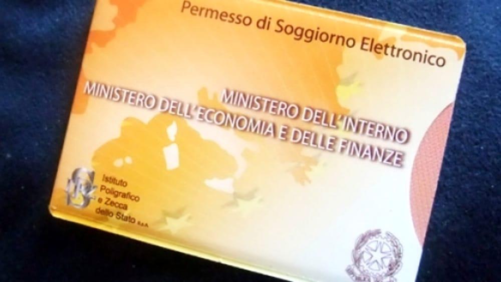 In Italia solo il 5,9% degli immigrati extracomunitari ...