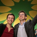 Elezioni europee 2019, Ska Keller e Bas Eickhout sono gli spitzenkandidat dei Verdi