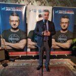 Elezioni 2019, Jan Zahradil è lo spitzenkandidat dei Conservatori e riformisti europei (Acre)