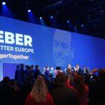 Manfred Weber è il candidato del Ppe alla guida della prossima Commissione europea