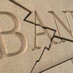 Crediti deteriorati bancari giù al 10% in Italia, ma sono tre volte il tasso Ue