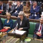 Brexit, May formalizza la richiesta di un rinvio al 30 giugno